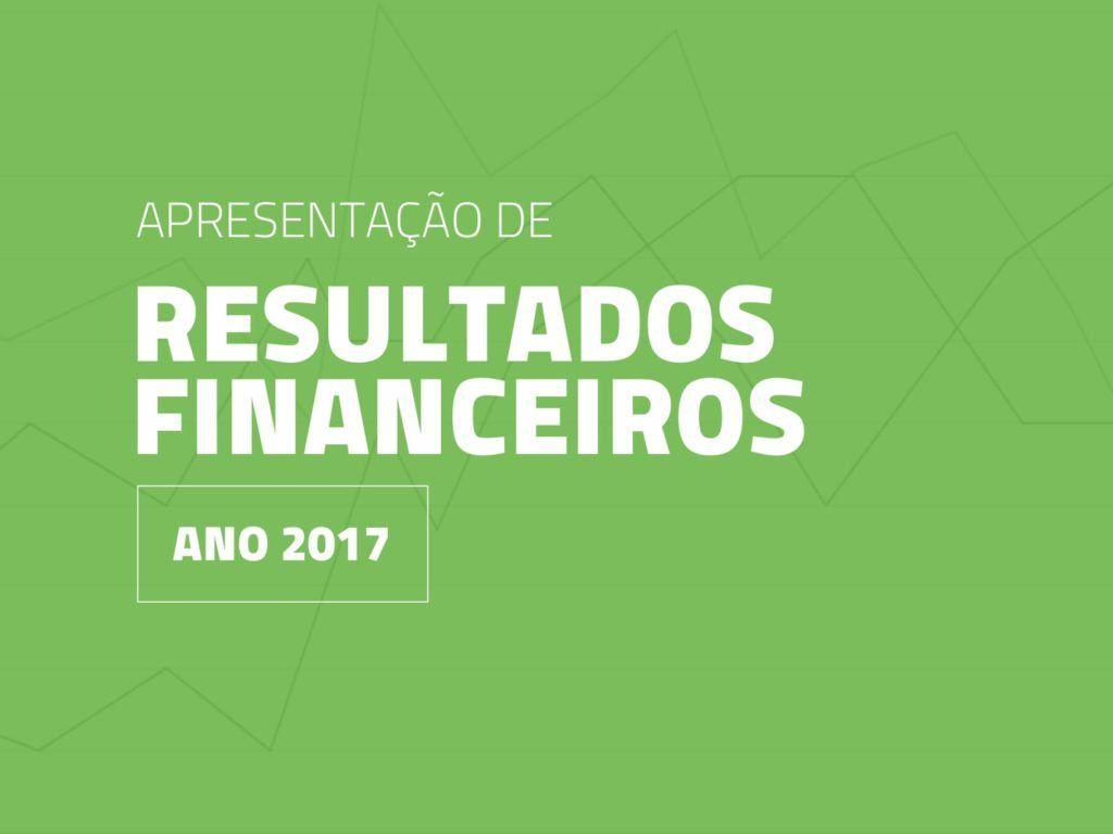 Apresentacao De Resultados Financeiros Em Powerpoint
