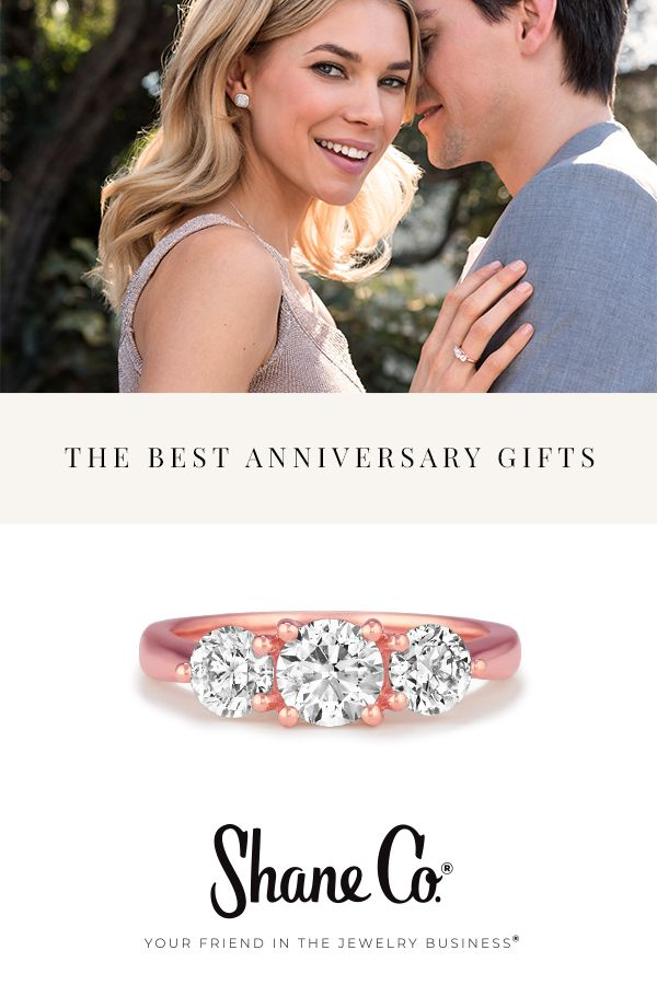 Shane Co Makes It Easy To Shop For Special Anniversaries Explore