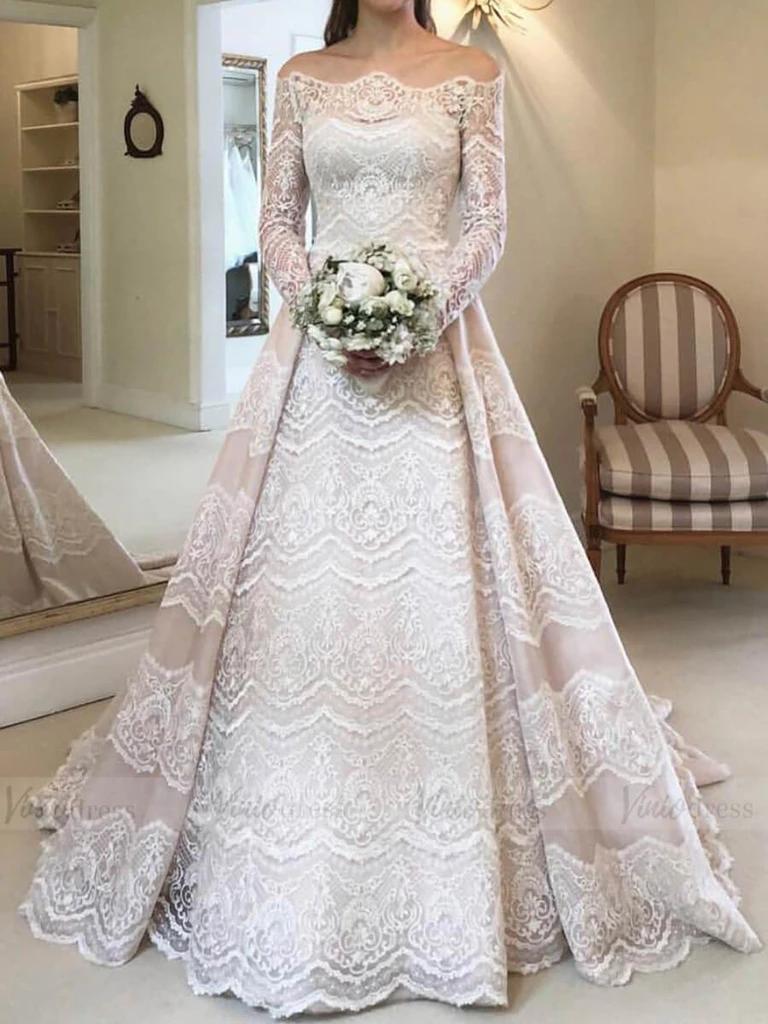 Pin On Wedding Dresses Viniodress [ 1024 x 768 Pixel ]