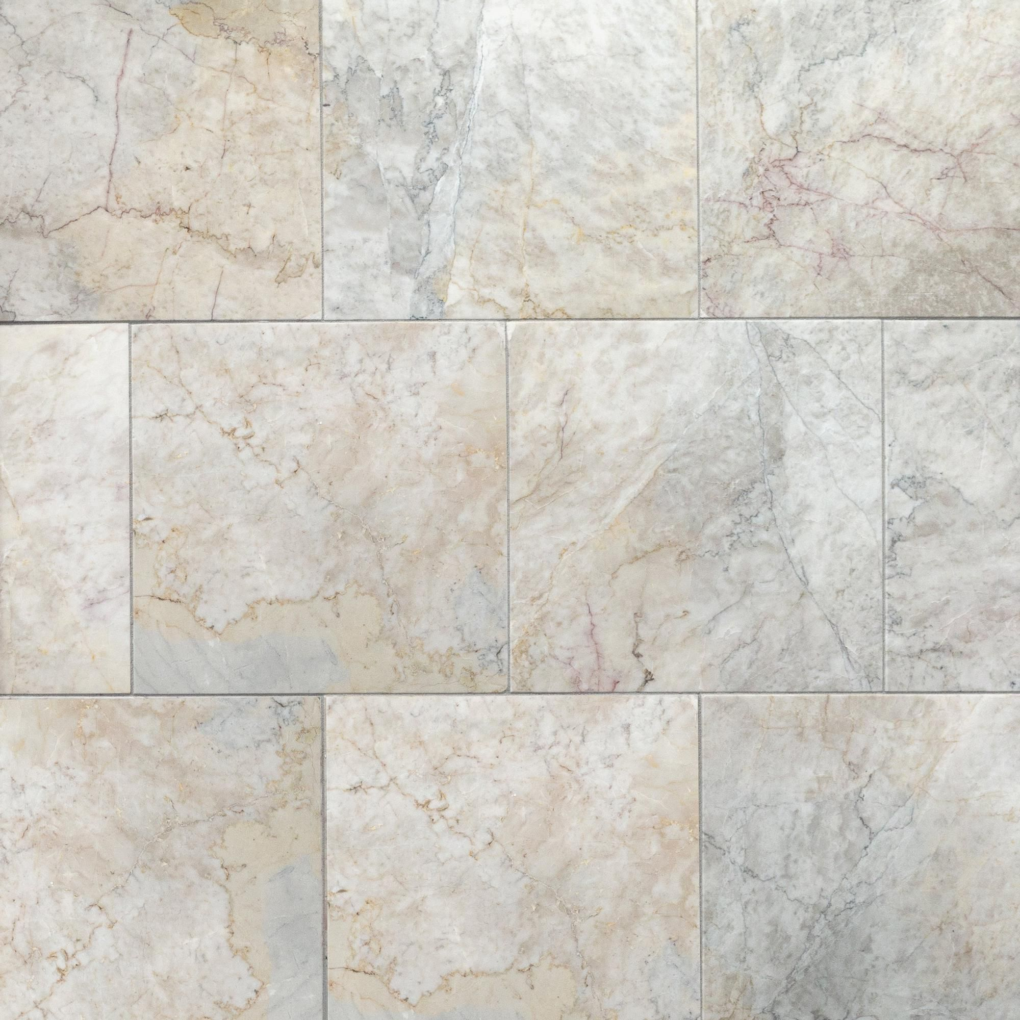 Dynasty Cream Marble Tile Floor Decor In 2020 Cream Marble Tiles Honed Marble Tiles Marble Tile