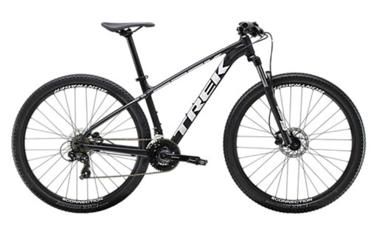 Marlin 5 650 New Trek Mountain Bike Trek Bikes Mountain Biking