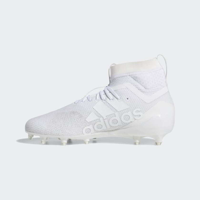 Adizero 80 sk cleats with images white adidas