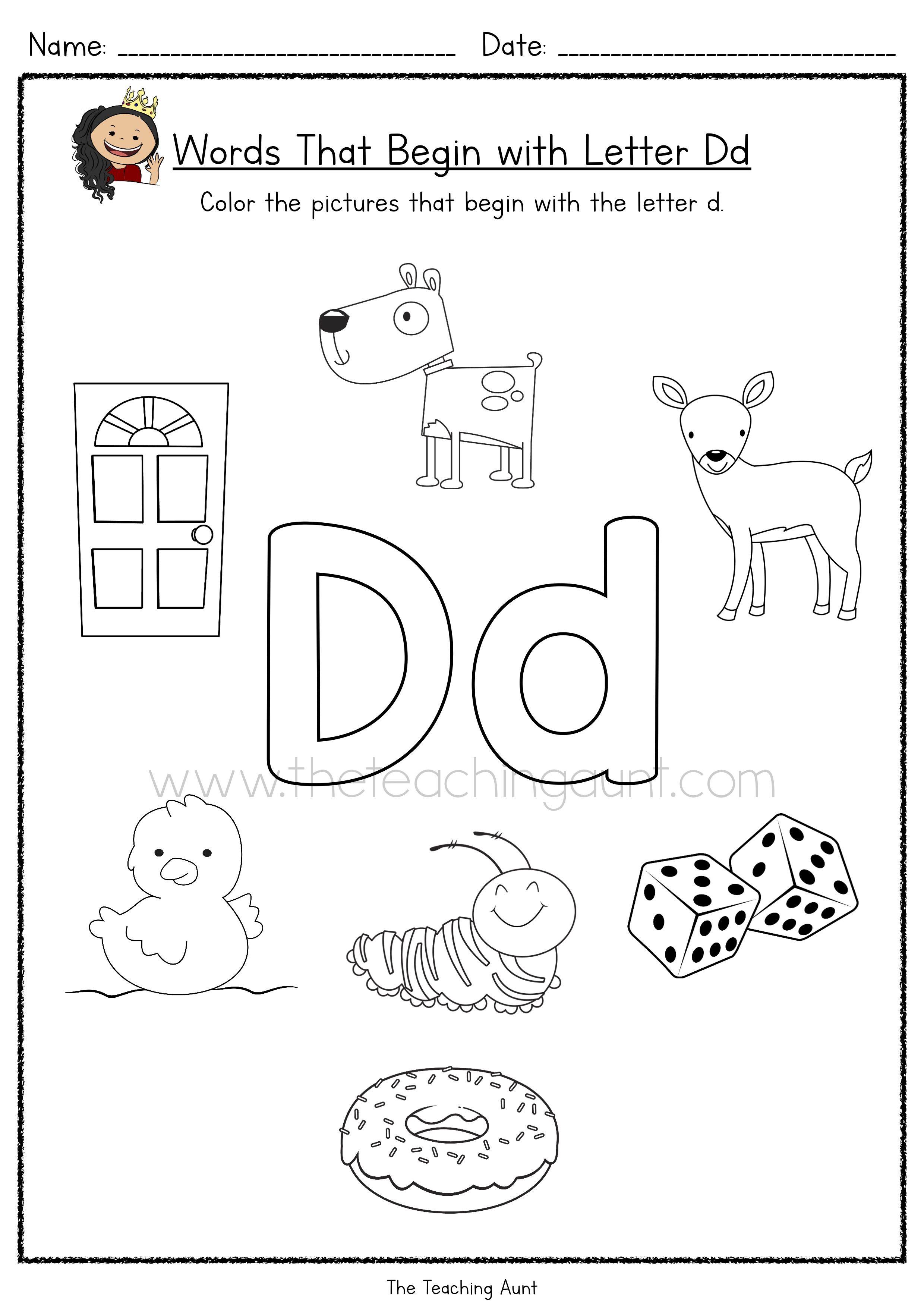 Pin On Alphabet Kindergarten