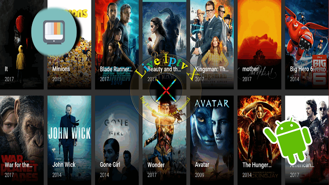 Android PREMIUM Terrarium TV-Premium-1 8 1 APK Updated Android APK