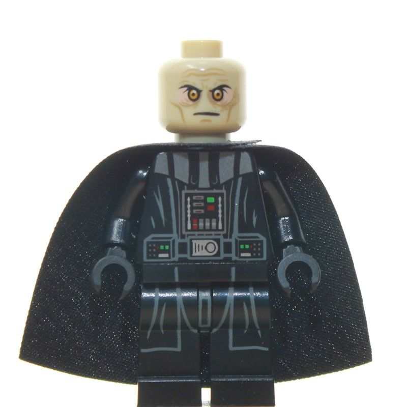 lego darth vader | Startseite » LEGO Star Wars Minifiguren ...