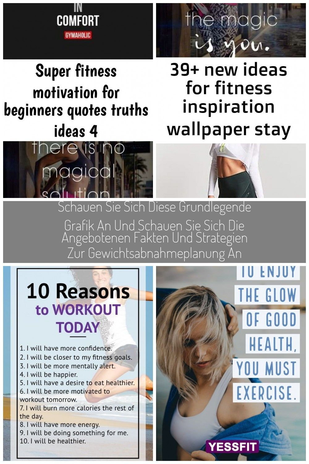 Super fitness motivation for beginners quotes truths Ideas #motivation #quotes #fitness 39+ New Idea...