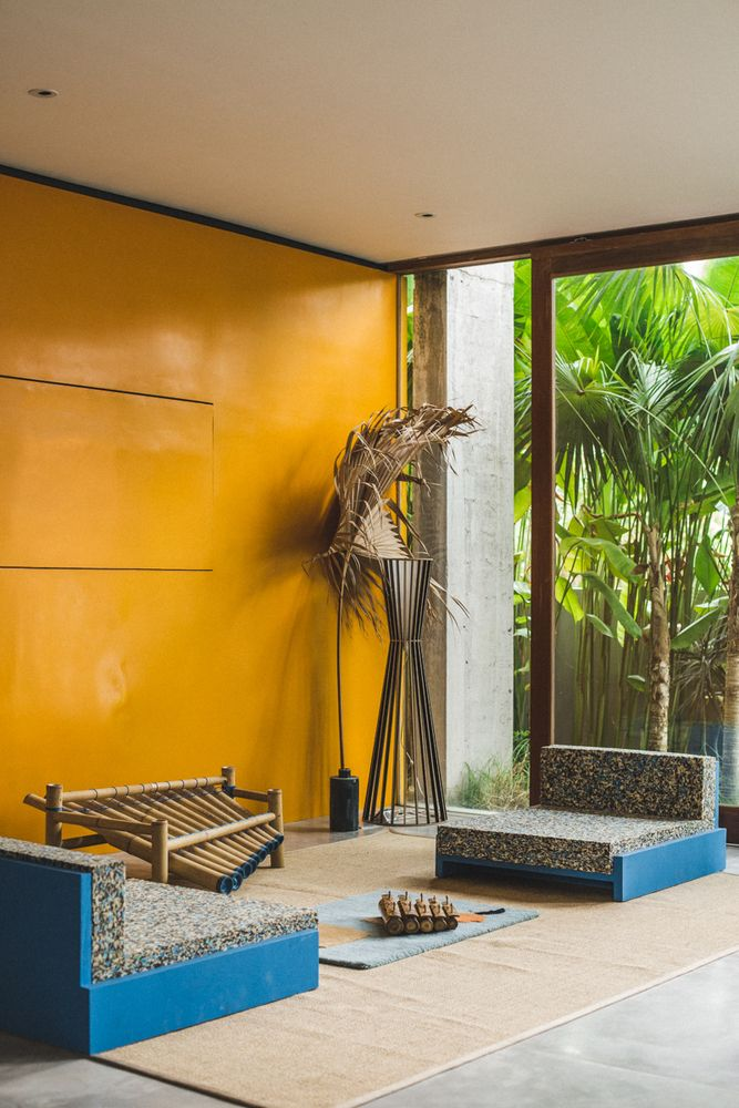Gallery of rumah padang linjong patishandika also in ww rh pinterest