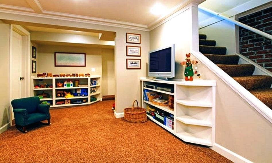 Small Finished Basement Ideas Small Finished Basement Ideas