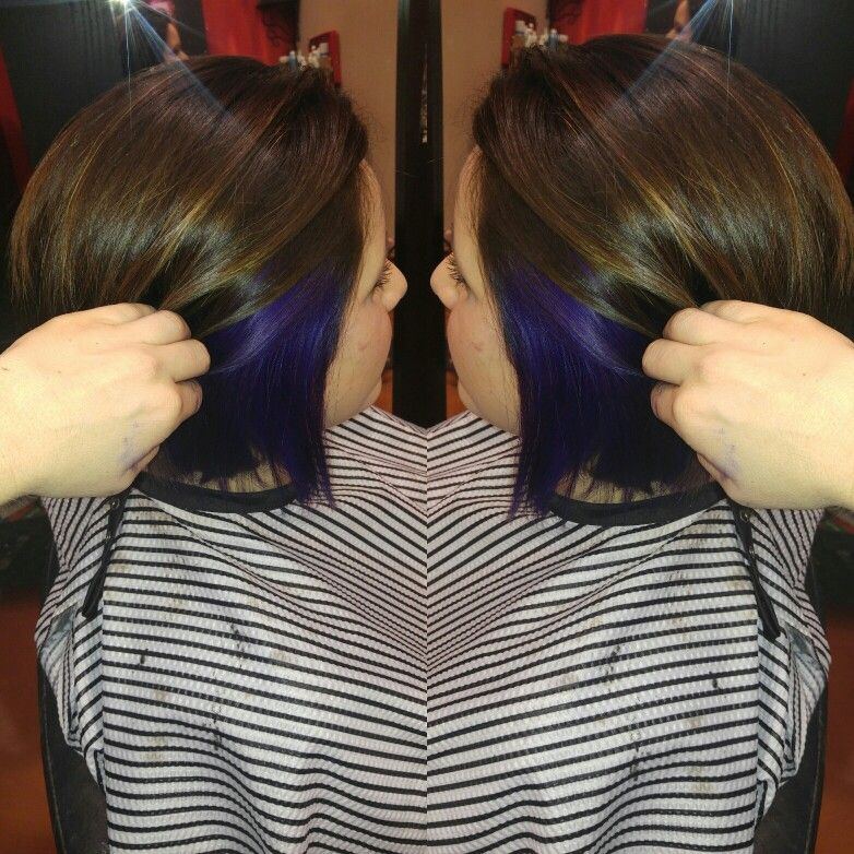 Amy at shag spa and salons. The woodlands tx pravana