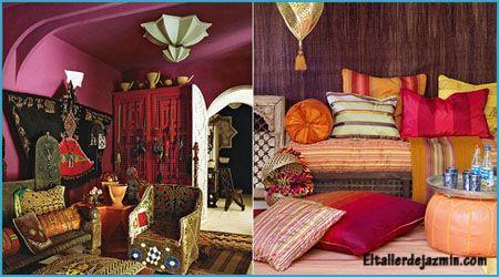 Diseño de interiores: Estilos V