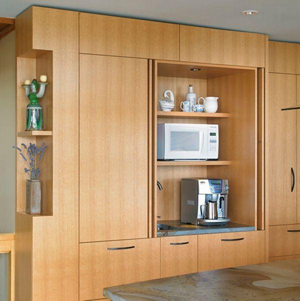 20 Astounding Kitchen Cupboards Design