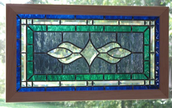 Stained Glass Art By Glass Illusions Windows And Doors Glass