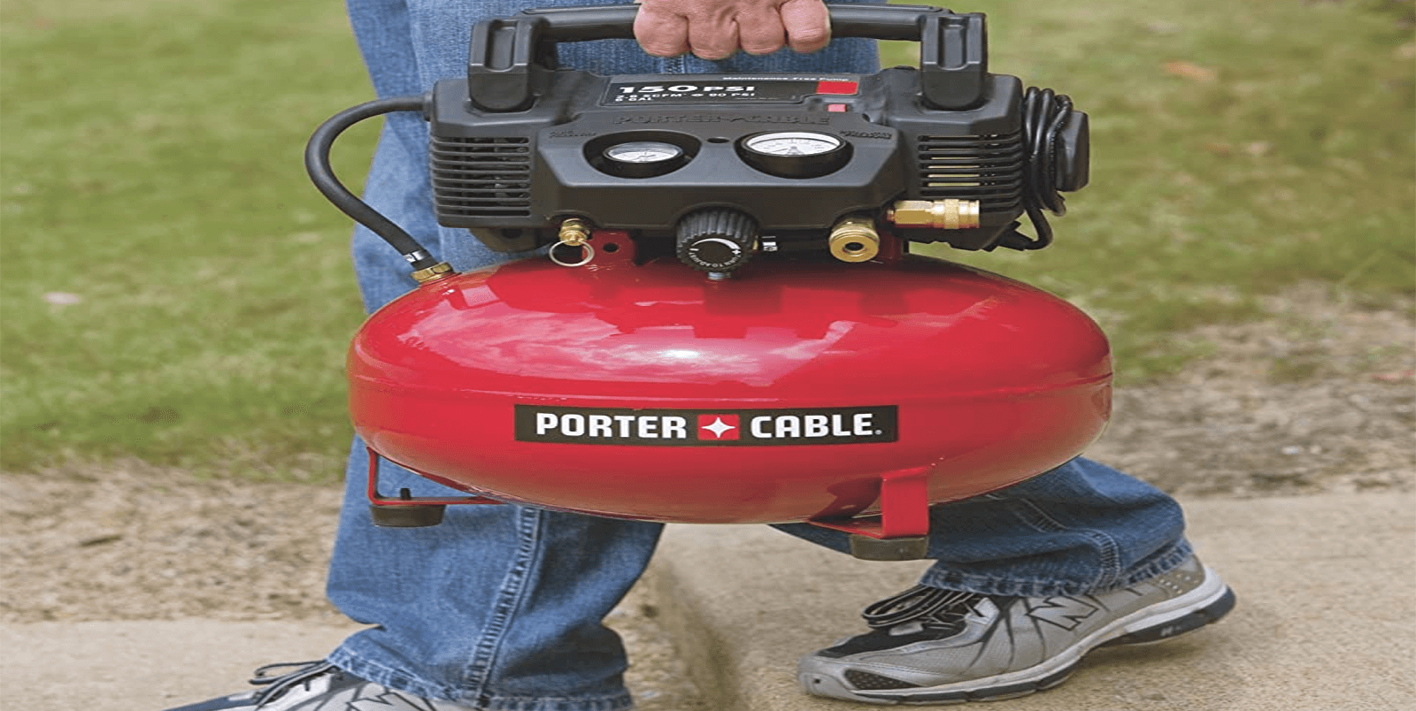 Air compressors are practical and convenient tools with