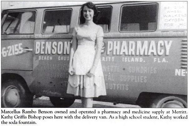 Benson Pharmacy