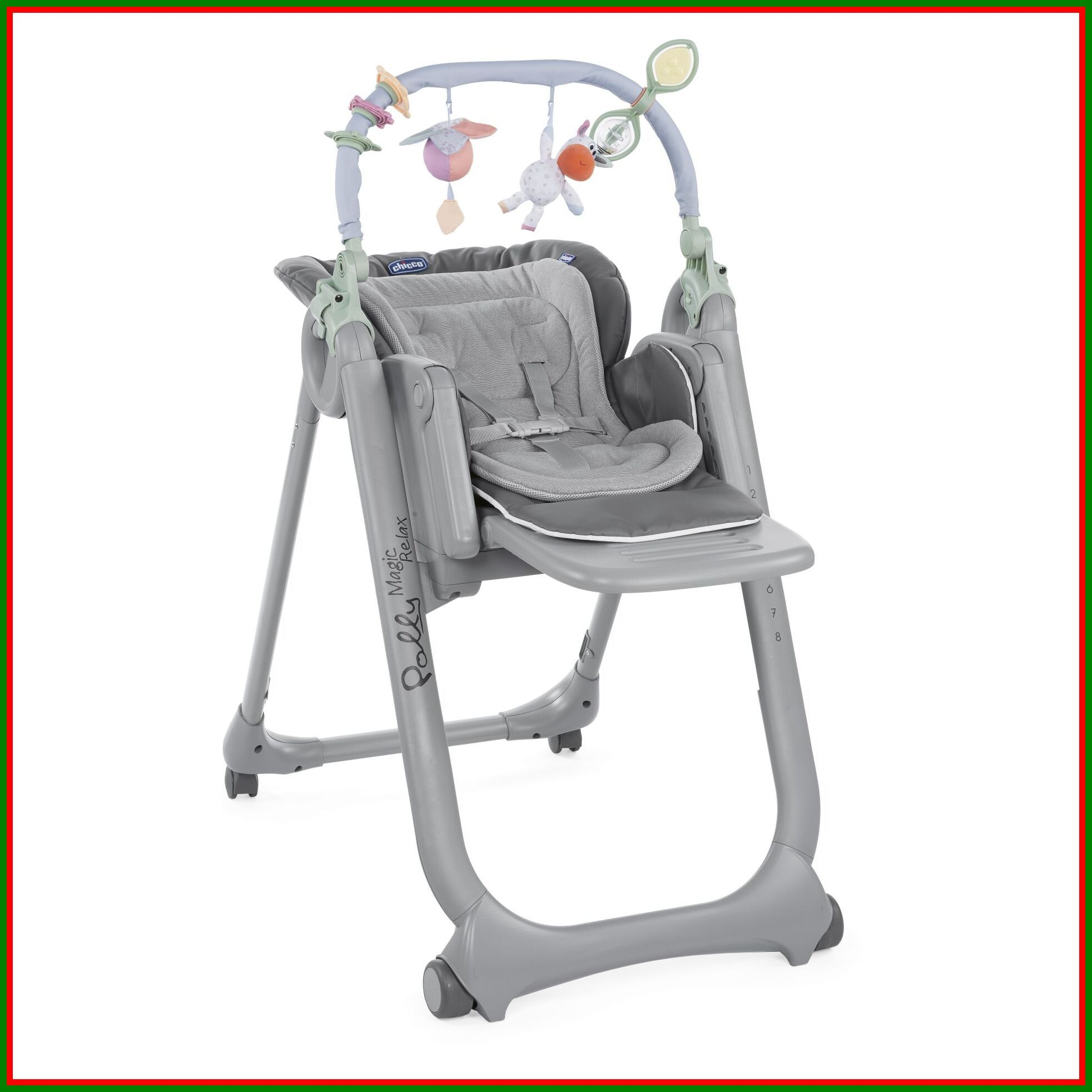 104 Reference Of High Chair Chicco Polly Magic In 2020 High Chair Chair Baby High Chair