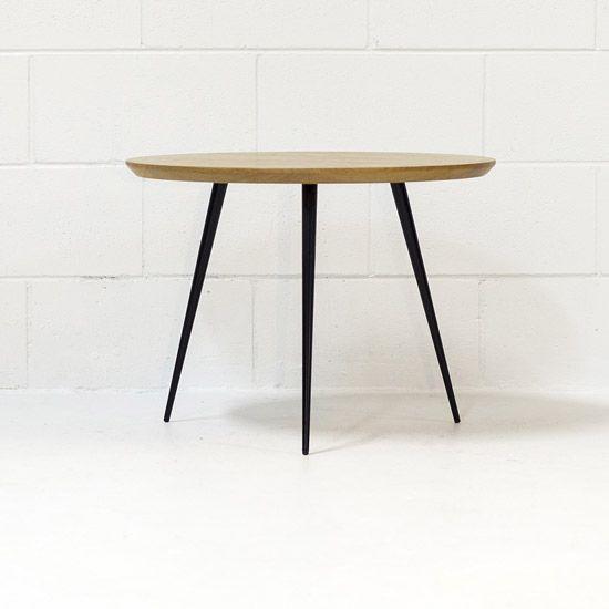 GST336B Mols Round Side Table