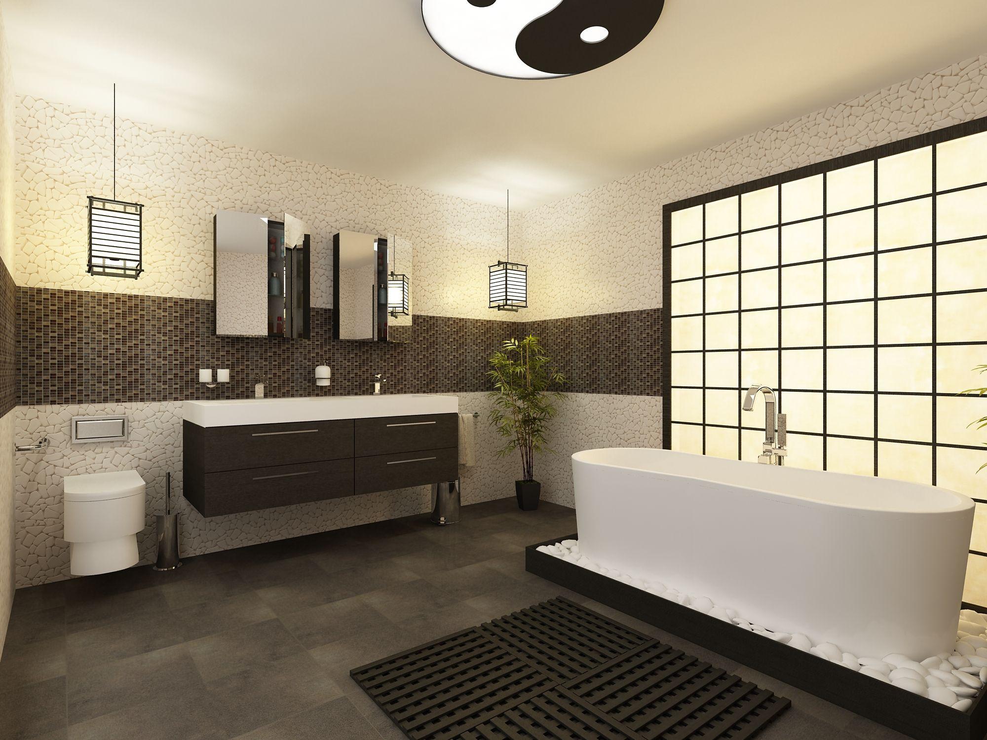 salle de bain plafond turquoise google search beautiful