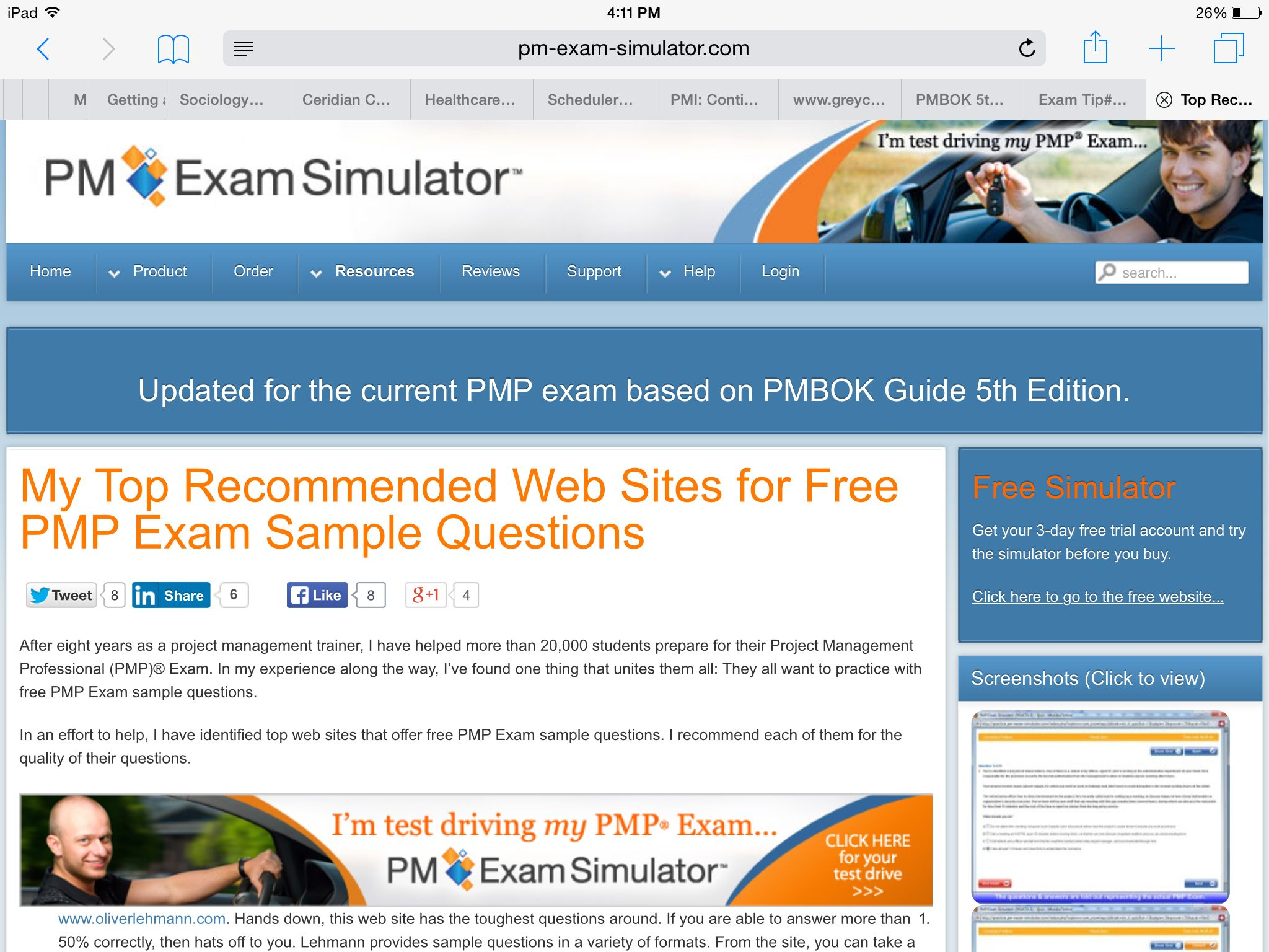 Free test simulator project management pinterest project project management free test simulator 1betcityfo Choice Image