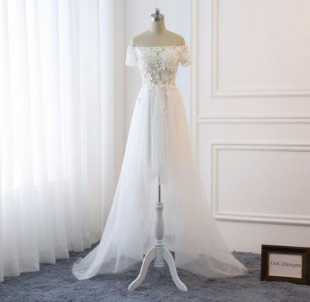 wedding dresses guest august 41 ideas  short bridal