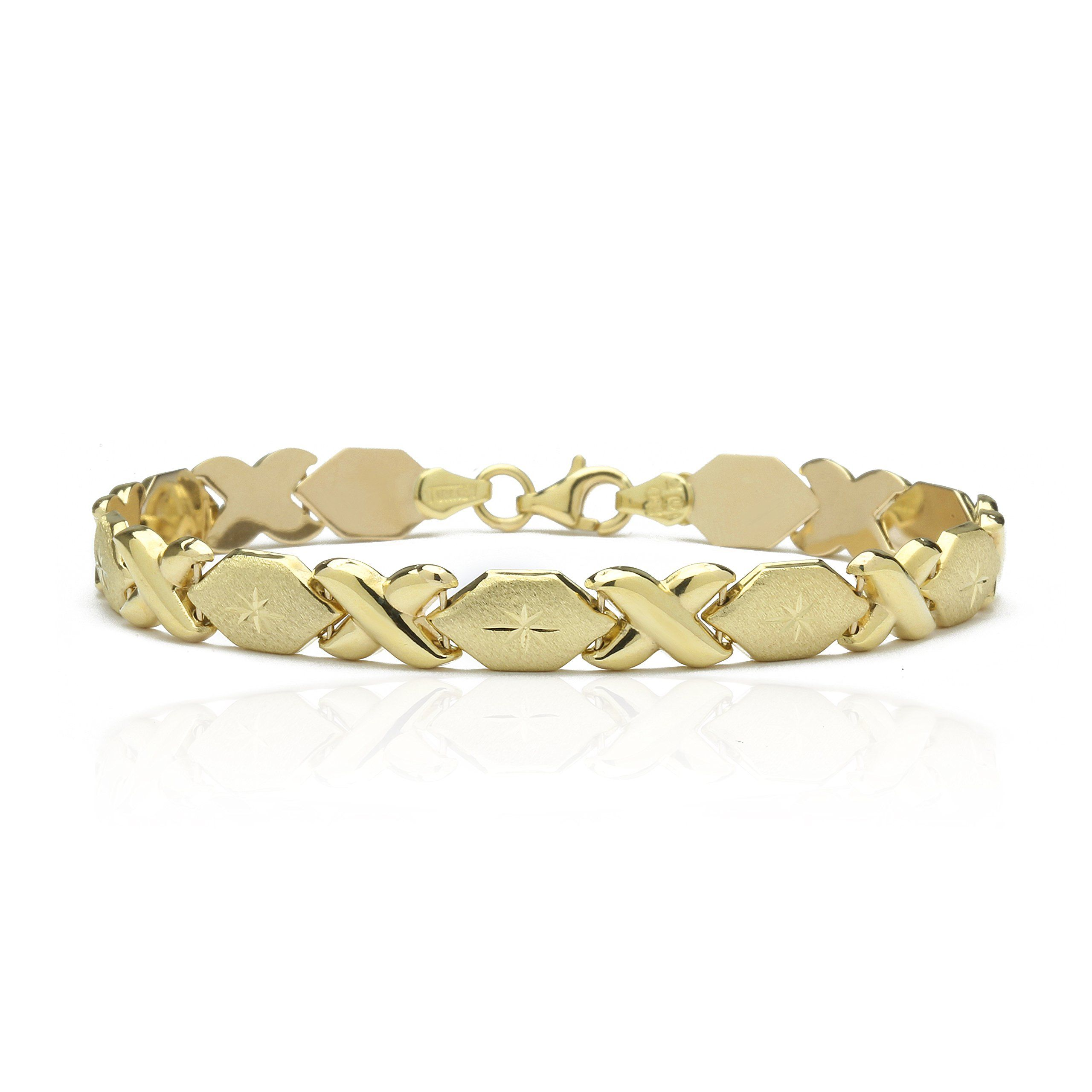 bark anticlastic s bangle products inch johnsbrana brass brana nu bangles gold john bracelet