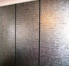 Crackle Paint Effect On Walls   Google Search