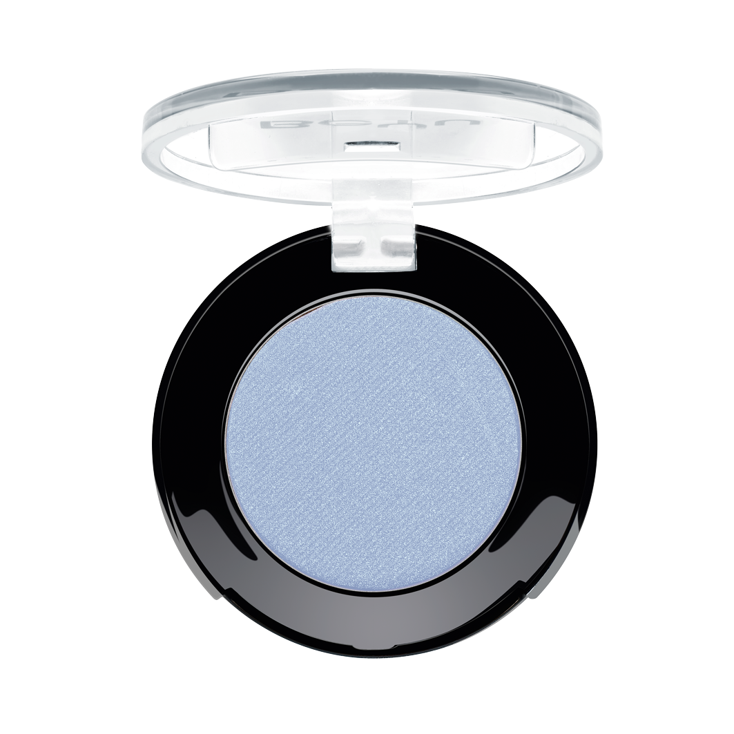 The new, perfume free Color Swing Eyeshadow inspires with its premium texture and satiny finish. A selection of luminous pearl nuances and satiny matt colors permit maximum variability of the look. A choice of eight colors is offered: White Diamond no. 105, Hypnotic Taupe no. 143 and Pale Truffle no. 159 emphasize the eyelids in earth hues. Romantic accents are created with the nuances Lovely Rose no. 265, Soft Mauve no. 297 and Blue Jeans no. 328. The saturated colors Sky Blue no. 334 and…