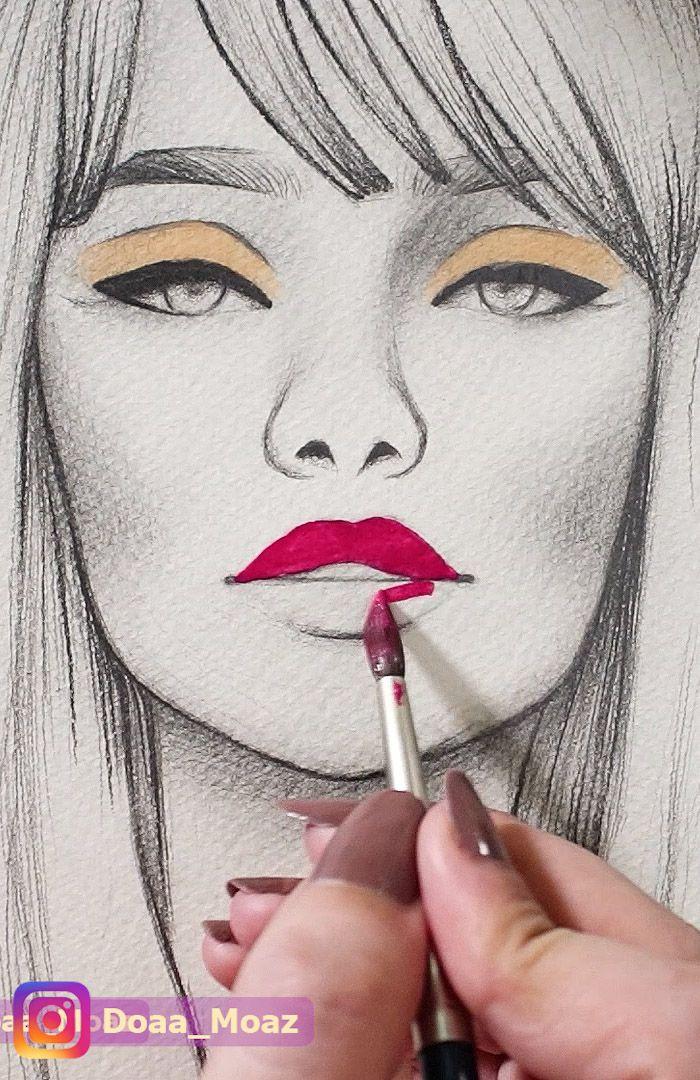 10 satisfying drawing videos