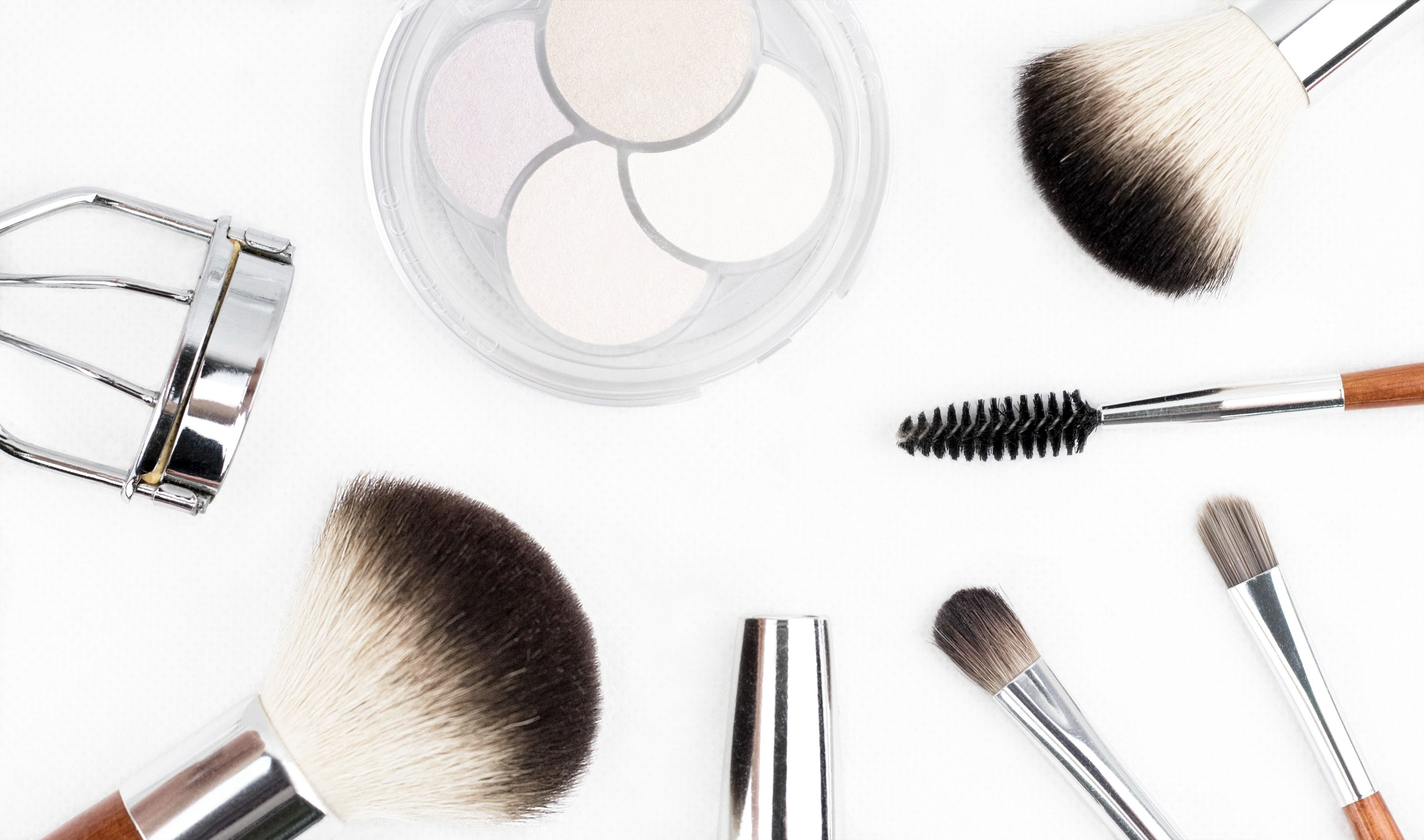 Choose halal cosmetics because they are natural and chemical