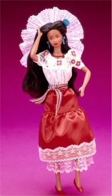 Mexican Barbie #indianbeddoll Barbie Mexican Barbie Box # 01917 Value and Details #indianbeddoll Mexican Barbie #indianbeddoll Barbie Mexican Barbie Box # 01917 Value and Details #indianbeddoll