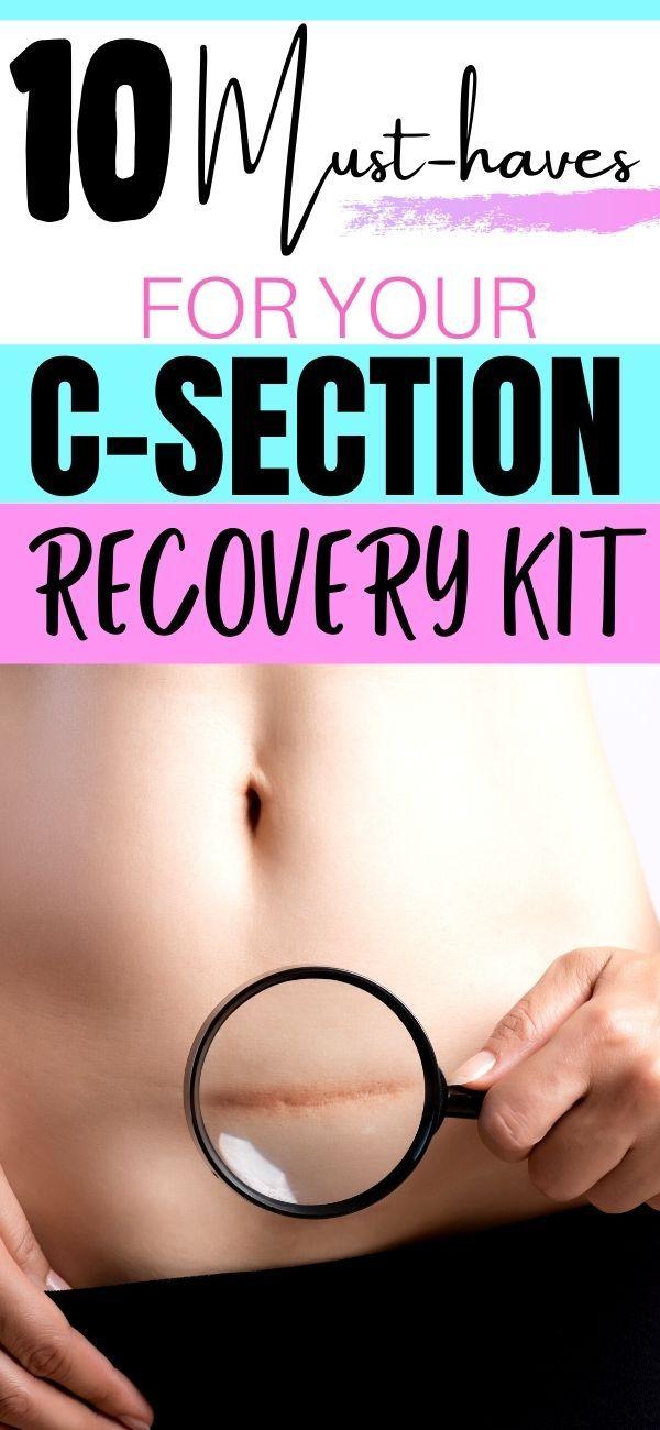 C-Section Recovery Tips - italianpolishmomma.com in 2020 ...