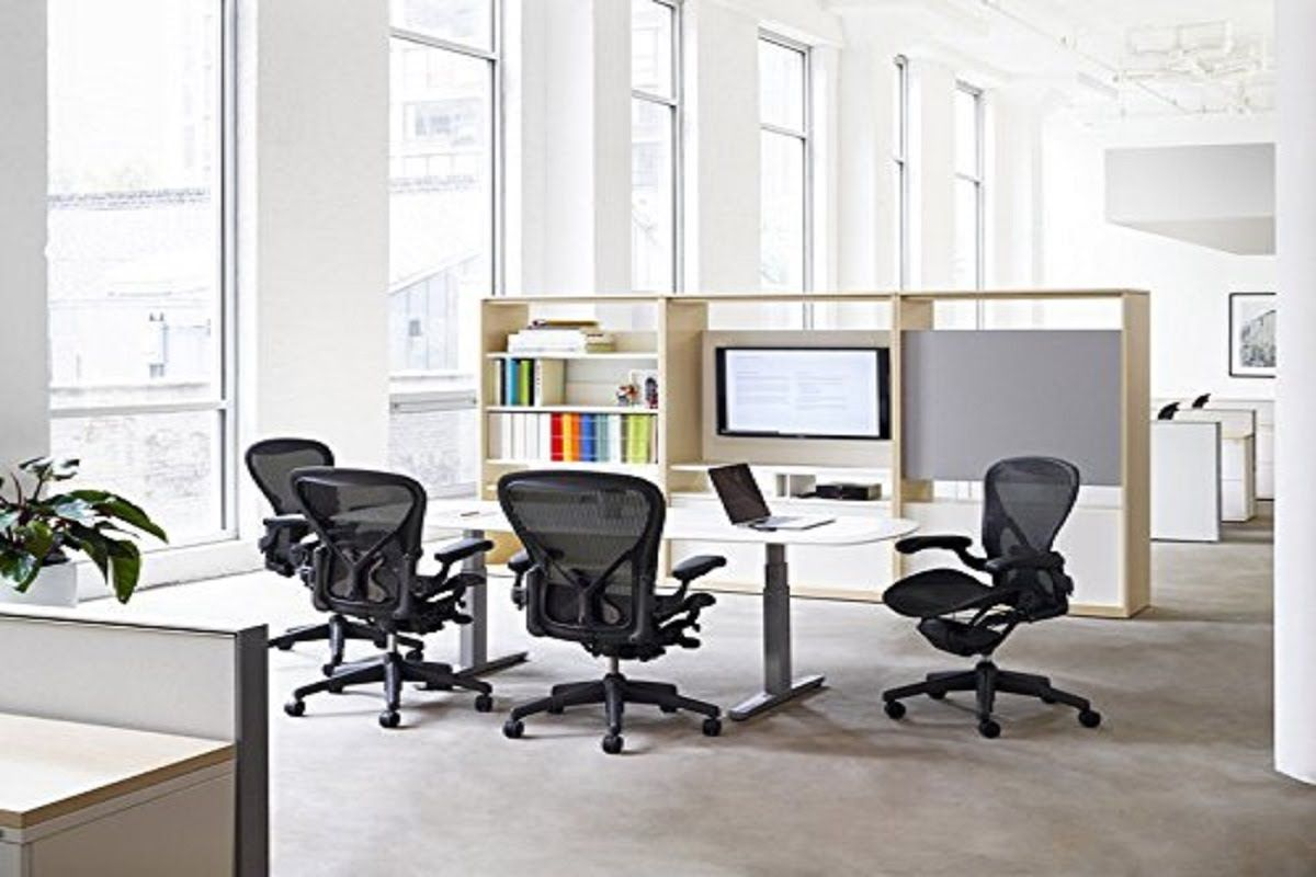 The 5 Best Ergonomic Office Chair 2016 * Reviews and Guide | TECH ...