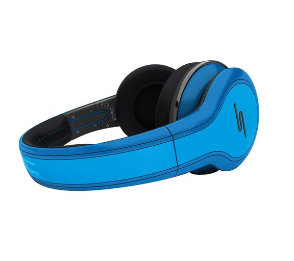 Street 50 Cent Headphones - Blue