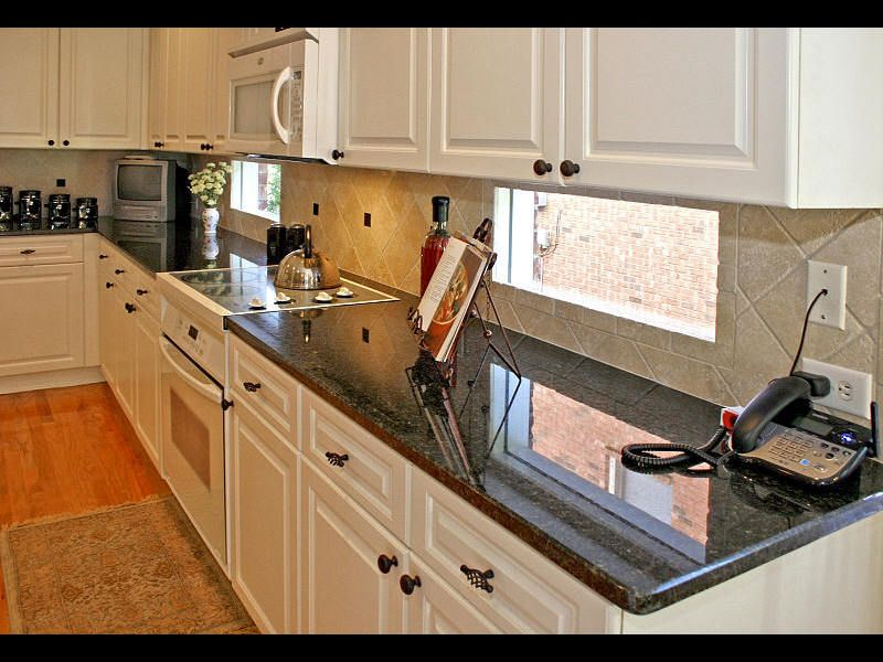 Image Result For Under Kitchen Cabinet Windows Kitchen