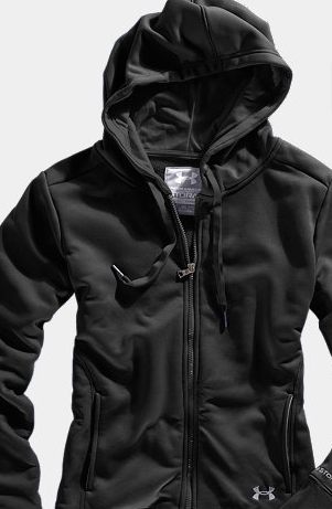 under armour womens jacket