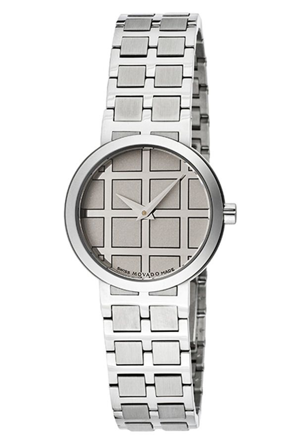 Price:$549.00 #watches Movado 605767, This elegant watch from Movado features a conteporary look that's sure to complement your attire.