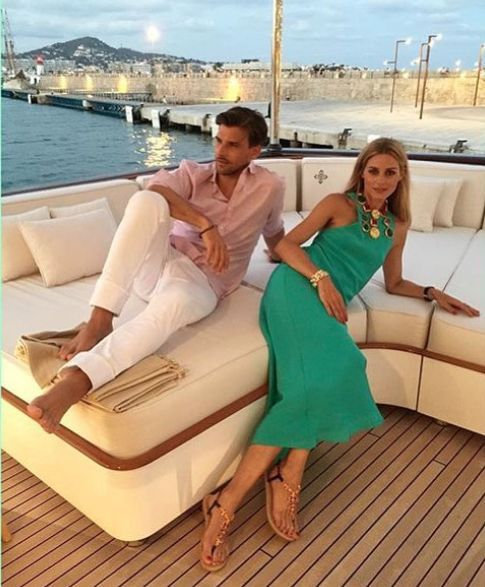 0ae22183c5d What to Wear On a Yacht