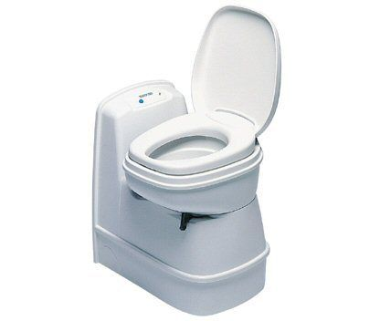 Thetford C200 Cs Toilet Plumbed In Toilet Accessories Motorhome Caravan Equipment