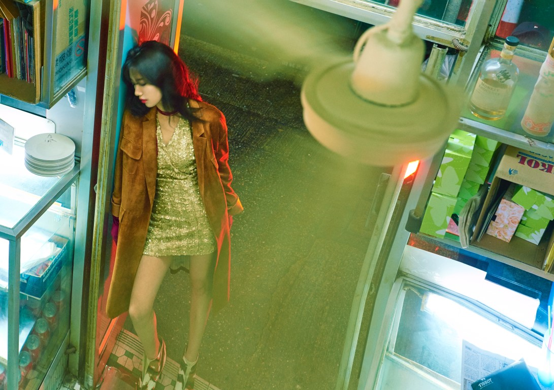Miss A S Suzy S Yes No Album Photo Shoot Miss A Suzy Suzy Fashion