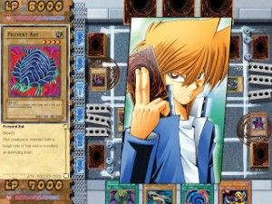 o jogo yu-gi-oh joey the passion