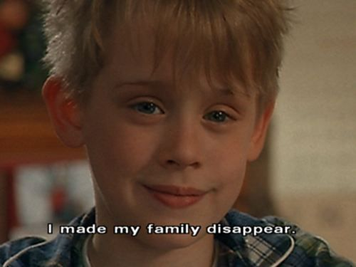 Home Alone Movie 20 Childhood Movies Home Alone