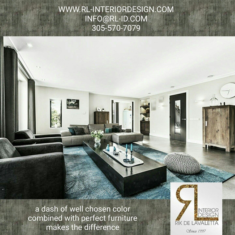 Pin by RL Interior Design
