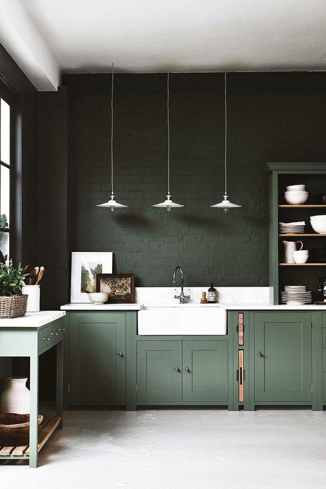 Cuisine Antique, Cuisine Moderne, Cuisine Contemporaine, Belle Cuisine,  Cuisine Verte, Image