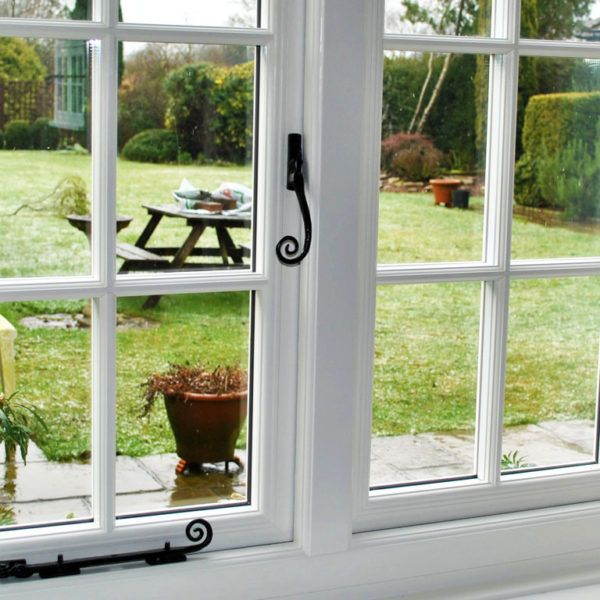 Evolution Storm 2 Timber Alternative Cottage Style Upvc Windows Upvc Windows Upvc Cottage Windows