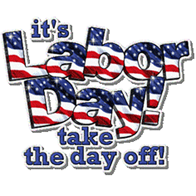 Celebrate Labor Day With This Collection Of Free Clip Art Labor Day Clip Art Free Clip Art Happy Labor Day