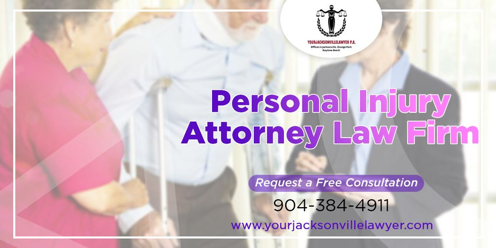 Top Rated Personal Injury Lawyers Near Me Personal