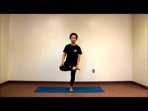 Integral Tai Chi Warmup Exercises - YouTube | tai chi | Tai