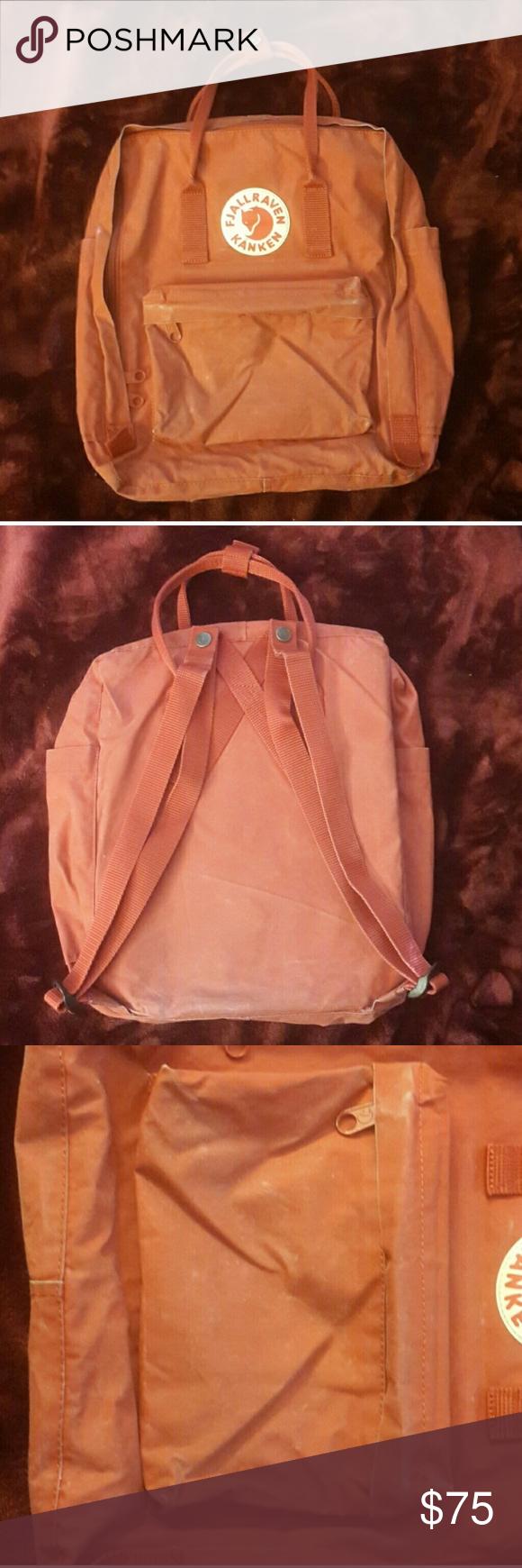 Fjallraven Greenland Wax Bag