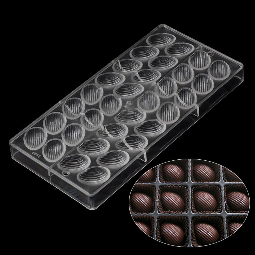 3D Egg Thread Surface Food Grade Clear Polycarbonate Plastic