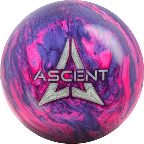 Motiv Ascent Pearl Pink/Purple Bowling Balls