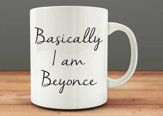tasse DESTINY/'S CHILD mug BEYONCE